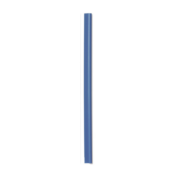 Durable A4 Blue 6mm Spine Bars Pack of 50 2931/06