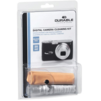 Image for Durable Digital Camera Cleaning Kit (Pack of 1) 5134/00