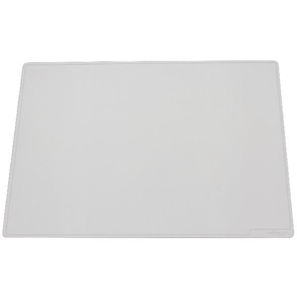 Image for Durable Desk Mat 400x530mm Duraglas 7112