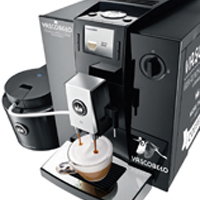 Vascobelo Impressa F9 Coffee Machine