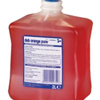 Deb® Orange Lotion 2L Pk6 Dop DOP2000L