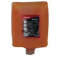 Deb Swarfega Heavy Duty Hand Cleaner 4 Litre Cartridge (Pack of 4) SHD4LTR