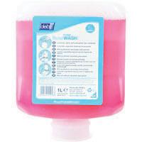 Deb Azure Handwash Foc Dispensers x 6