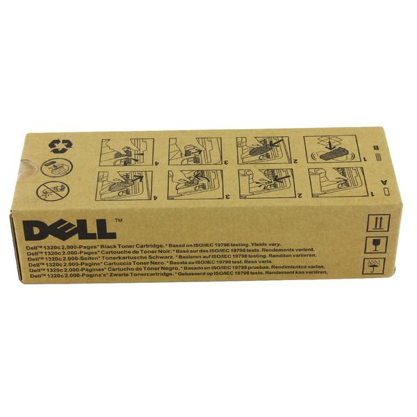 Dell Black Toner Cartridge High Capacity 593-10258