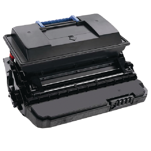 Dell Black High Capacity Use and Return Laser Toner Cartridge 593-10331