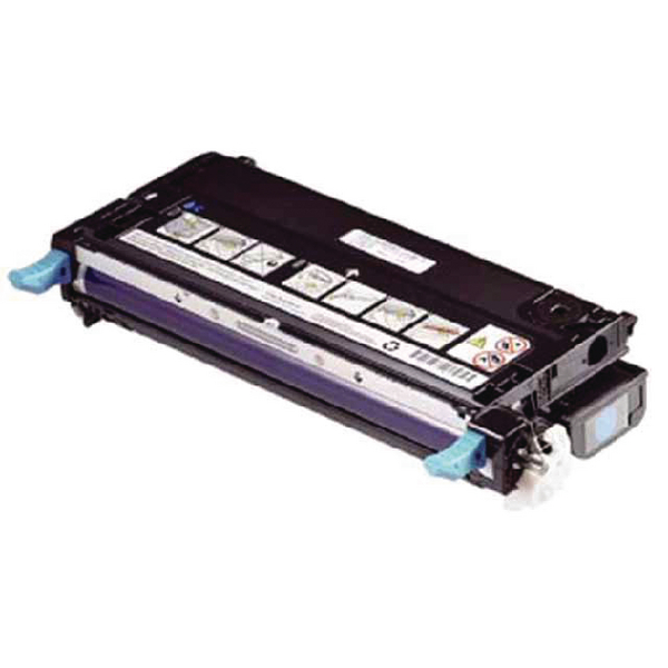 Dell Cyan 593-10294 Laser Toner Cartridge