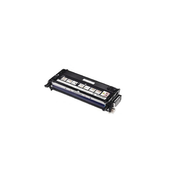 Dell Black 593-10289 High Yield Laser Toner Cartridge