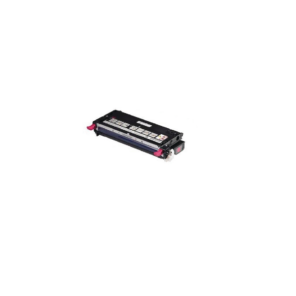Dell Magenta High Yield Laser Toner Cartridge 593-10292