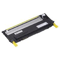 Dell Yellow 593-10496 Laser Toner Cartridge