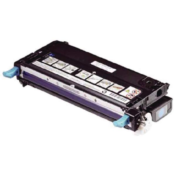 Dell Cyan Toner Cartridge High Capacity 593-10369
