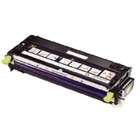 Dell Yellow 593-10371 High Yield Laser Toner Cartridge