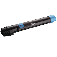 Dell Cyan 593-10933 Laser Toner Cartridge