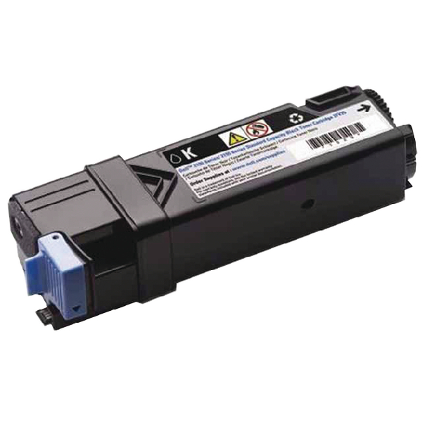 Dell Black 593-11039 Laser Toner Cartridge