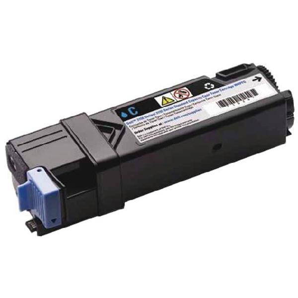 Dell Cyan 593-11034 Laser Toner Cartridge