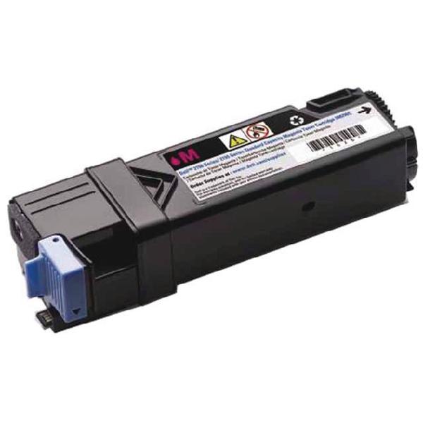 Dell Magenta 593-11038 Laser Toner Cartridge