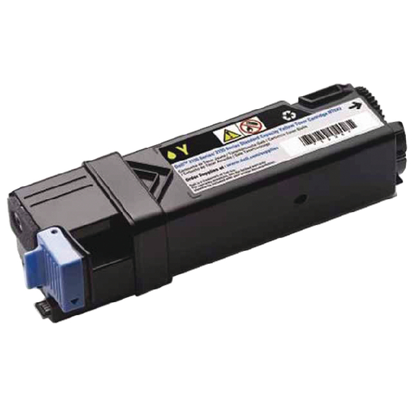 Dell Yellow 593-11036 Laser Toner Cartridge