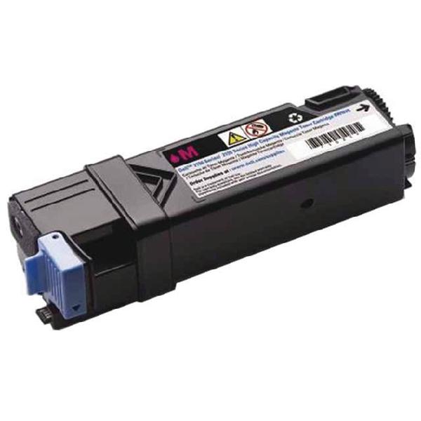Dell Magenta High Yield Toner Cartridge 593-11033