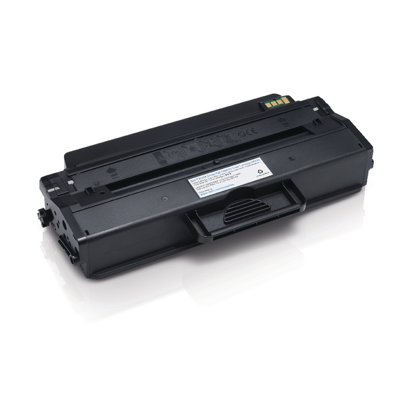 Dell Black 593-11109 High Capacity Toner Cartridge