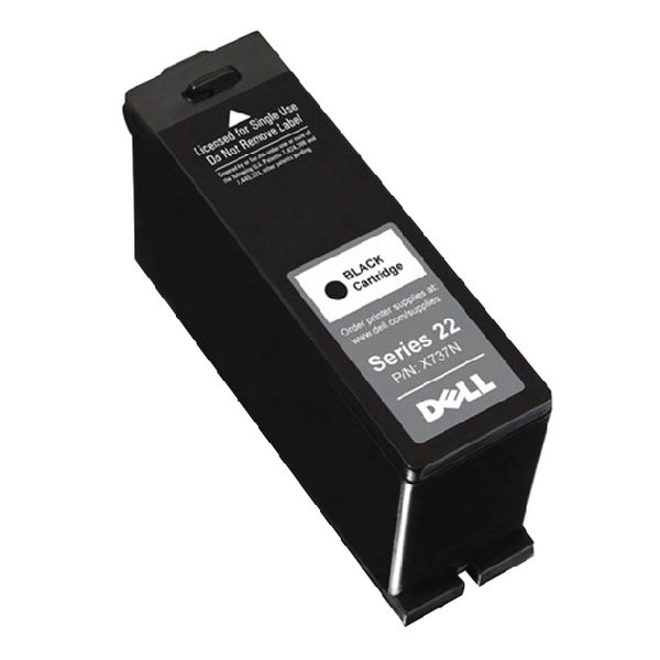 Dell High Yield Black Inkjet Cartridge 592-11327