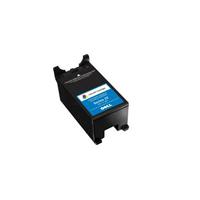 Dell Cyan/Magenta/Yellow High Yield Ink Cartridge 592-11394