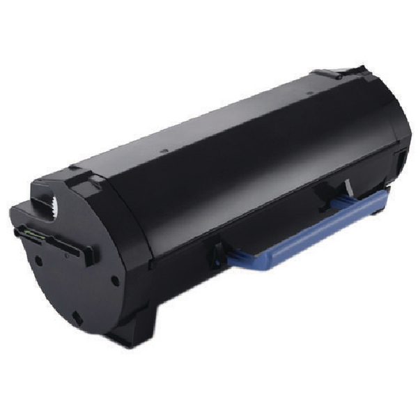 Dell Black Use and Return High Capacity Toner Cartridge 593-11167