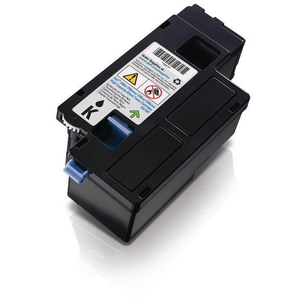 Dell Black High Capacity Laser Toner Cartridge 593-11140