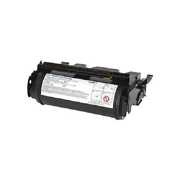 Dell Black 595-10007 High Capacity Toner Cartridge