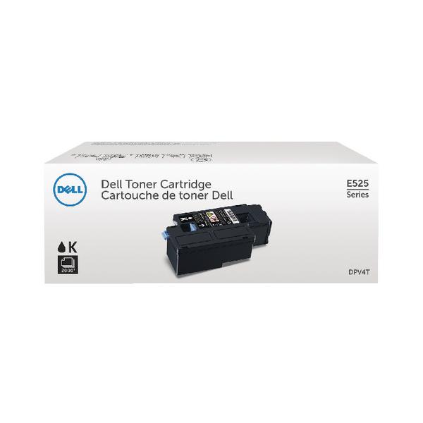 Dell Black H3M8P Laser Toner 593-BBLN