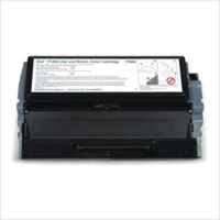 Dell Black 593-10040 Use and Return Toner Cartridge