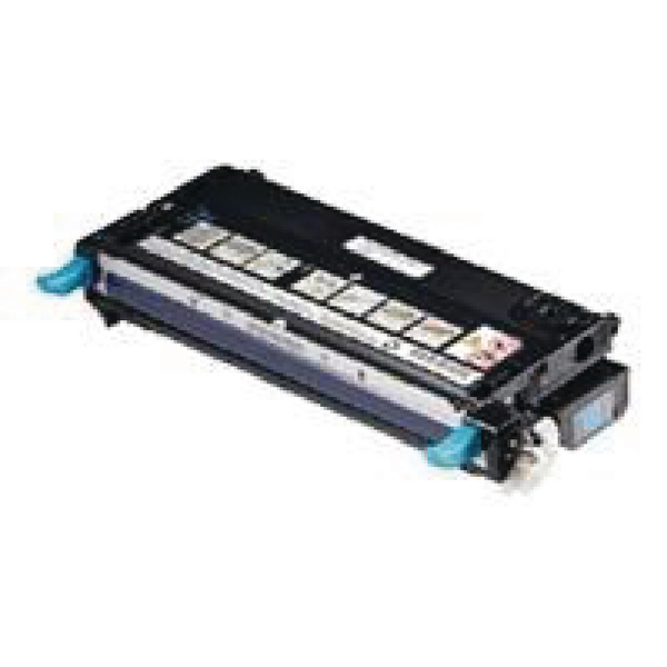 Dell Cyan High Capacity Toner Cartridge 593-10171