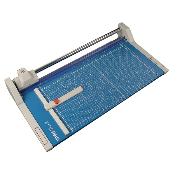 Dahle Prem Rotary Trimmer 510mm A3 552