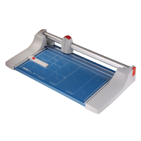 Dahle Blue A3 Professional Trimmer (Pack of 1) 442