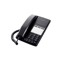 Image for AUB200B Office Telephone Black (Pack of 1) AUB200B