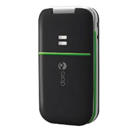 Image for Doro Easy 410GSM Big Button Phone Black