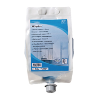 Diversey Room Care R3-Plus Multisurface and Glass Cleaner 1.5 Litre (Pack of 2) 7509674