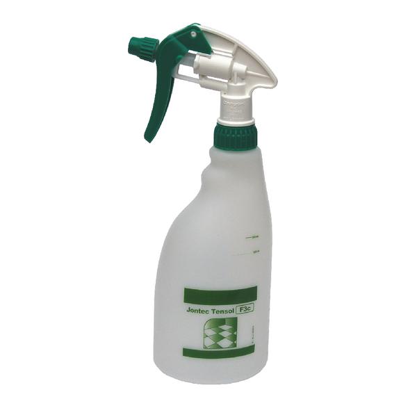 Taski Sani 4 in 1 Dosing Bottle For Toilet Cleaning 500ml (Pack of 6) 7513968