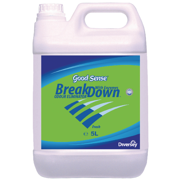 Good Sense Breakdown 2x5 Litres 7516770