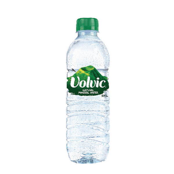 Volvic Water 50cl (24 Pack) 11080022