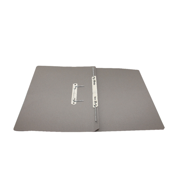 Rexel Jiffex Grey Transfer File (Pack of 50) 43215EAST