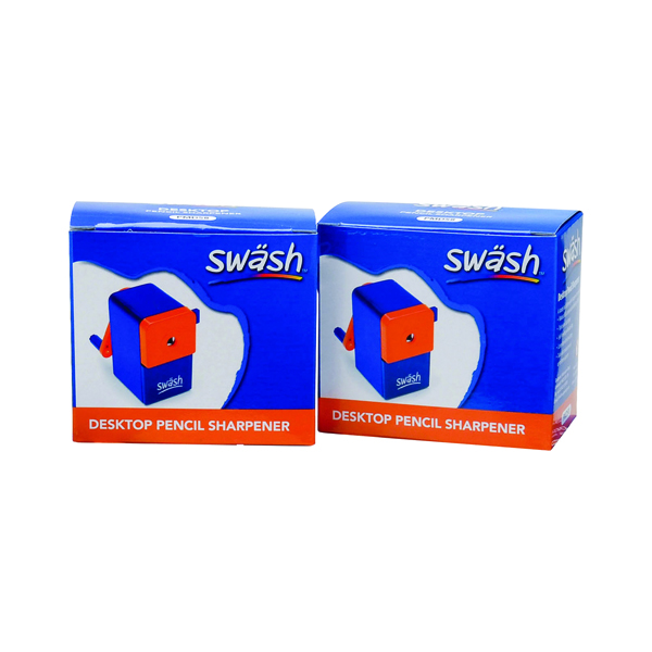 Swash Desktop Sharpener (2 Pack)