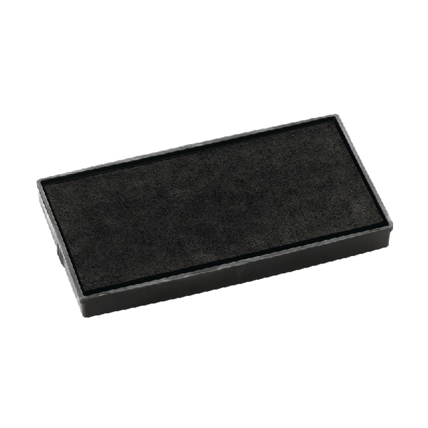 Colop E/50 Black Replacement Pads (2 Pack) E50BK