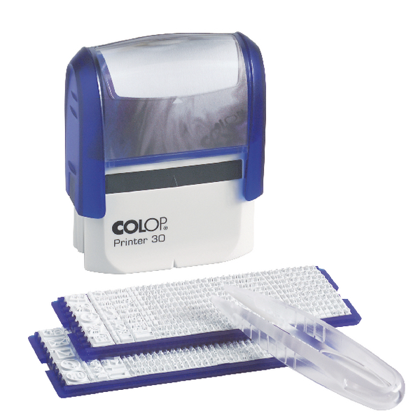 Colop Printer 30/2 DIY Text Stamp DIYP302