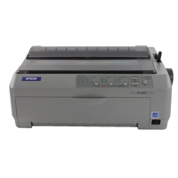 Epson Dot Matrix Printer 9-pin FX-890