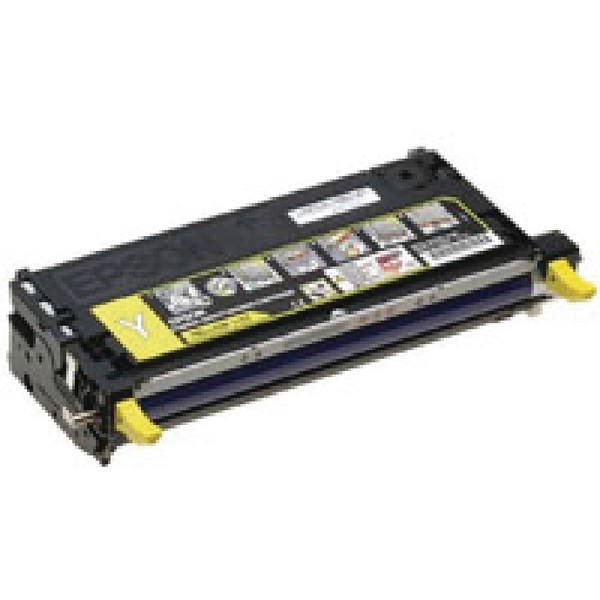 Epson S051162 Yellow Toner Cartridge C13S051162 / S051162