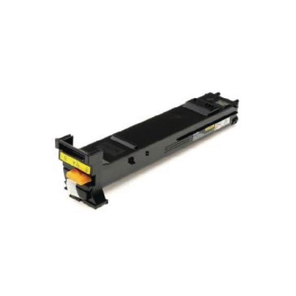 Epson AcuLaser CX28DN Yellow Toner 8K C13S050490