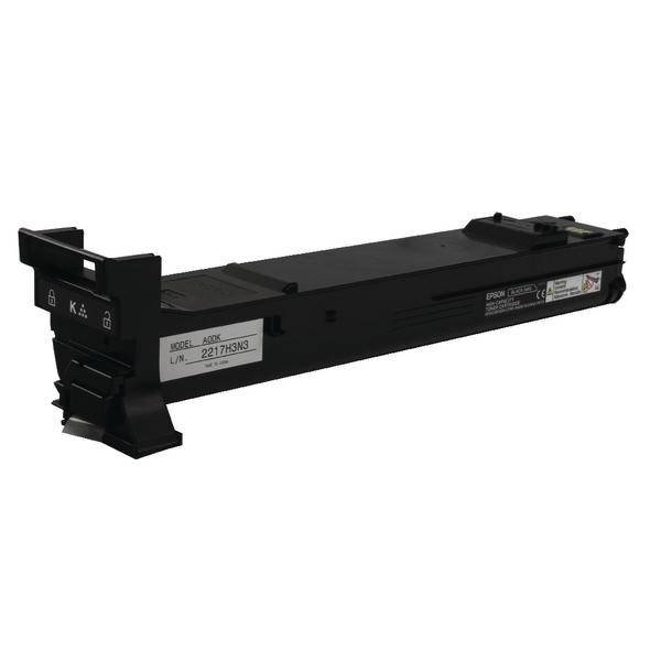 Epson AcuLaser CX28DN Toner 8K Black C13S050493
