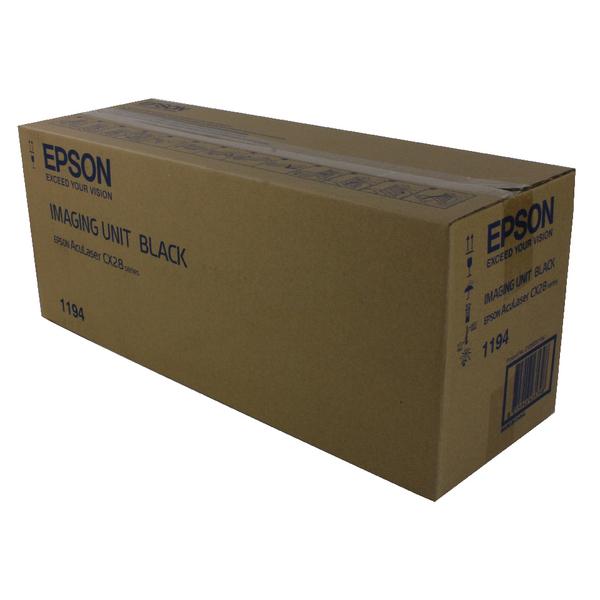 Epson AcuLaser CX28DN Black Imaging Unit 30K C13S051194
