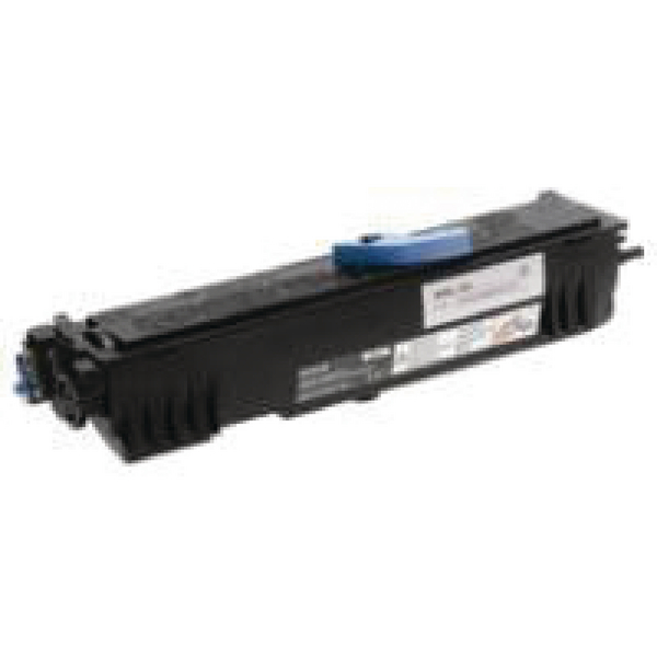 Epson AcuLaser M1200 High Yield Toner Cartridge 3.2K Black C13A050521 C13S050521