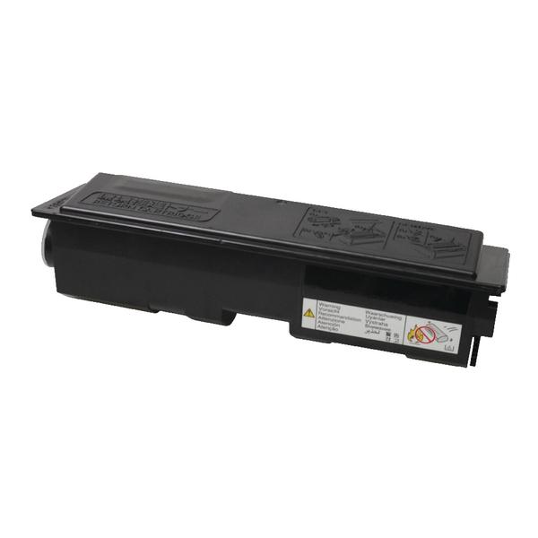 Epson S050583 Black Toner Cartridge C13S050583 / S050583