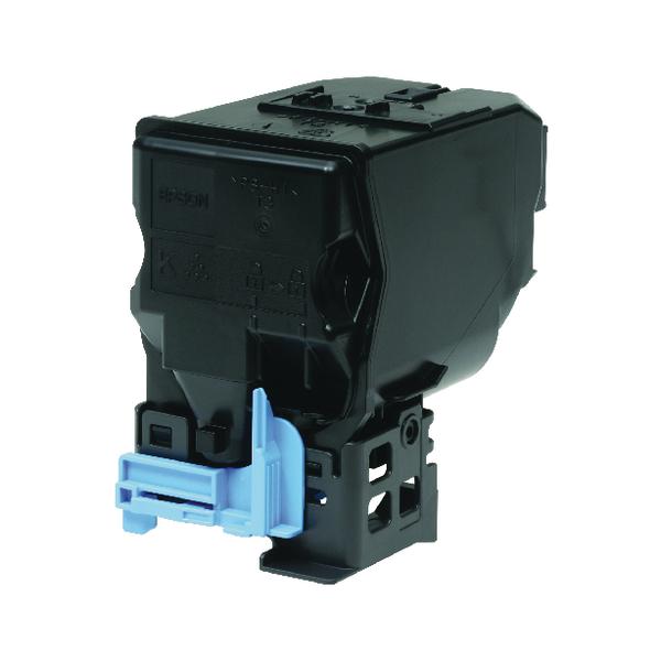Epson S050593 Black Toner Cartridge C13S050593 / S050593